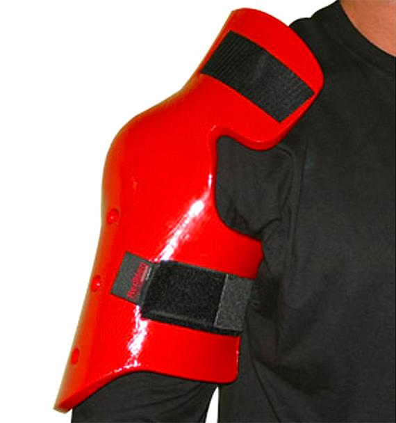 XP Instructor Shoulder Guard