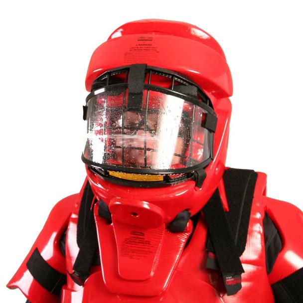 RedMan Attachable Shield