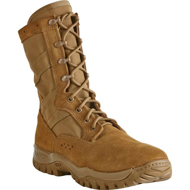 Belleville ONE XERO C320 Ultra Light AR 670-1 Compliant Assault Boots, Coyote