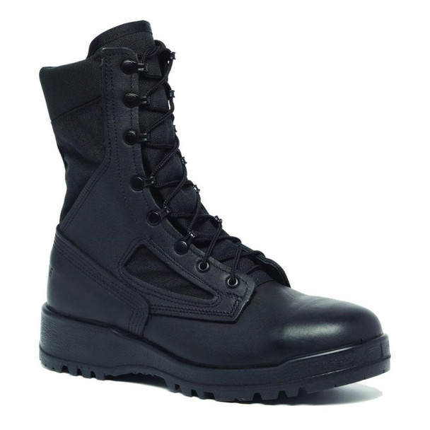 Belleville 390 TROP Hot Weather Combat Boots, Black