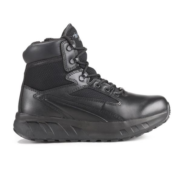 "Belleville MAXX 6Z 6"" Maximalist Tactical Boots, Black"