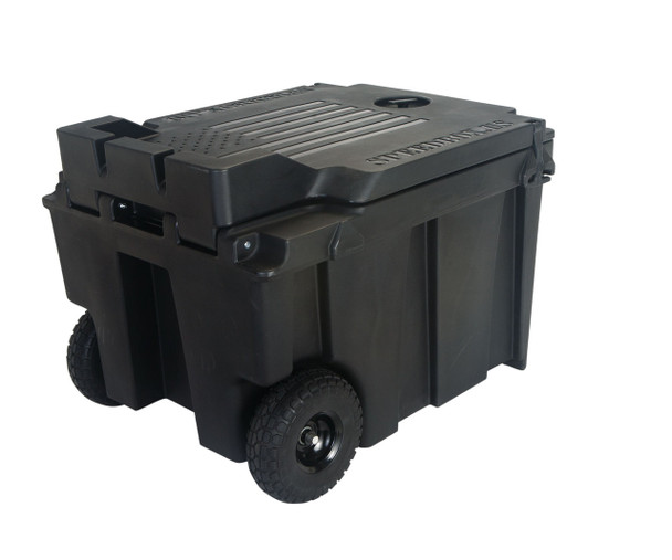 Speedbox Mobilization System Rugged Transport Containers