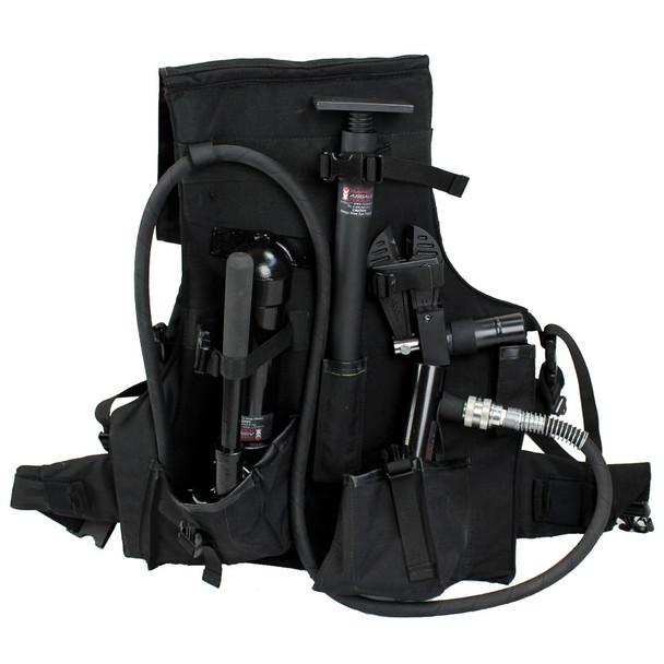 RAT Rapid Assault Tools Hydraulic Backpack Kit 4