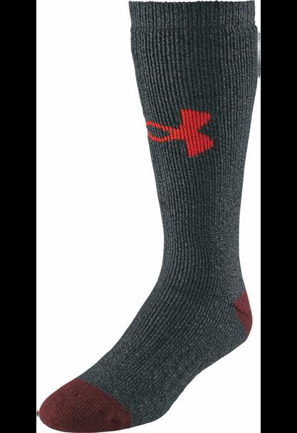 Under Armour Men's ColdGear Boot Socks