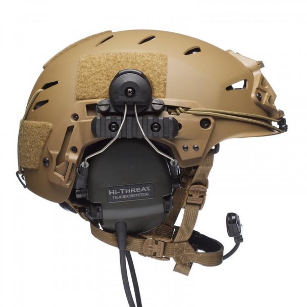 Team Wendy EXFIL Peltor Headset Adaptor