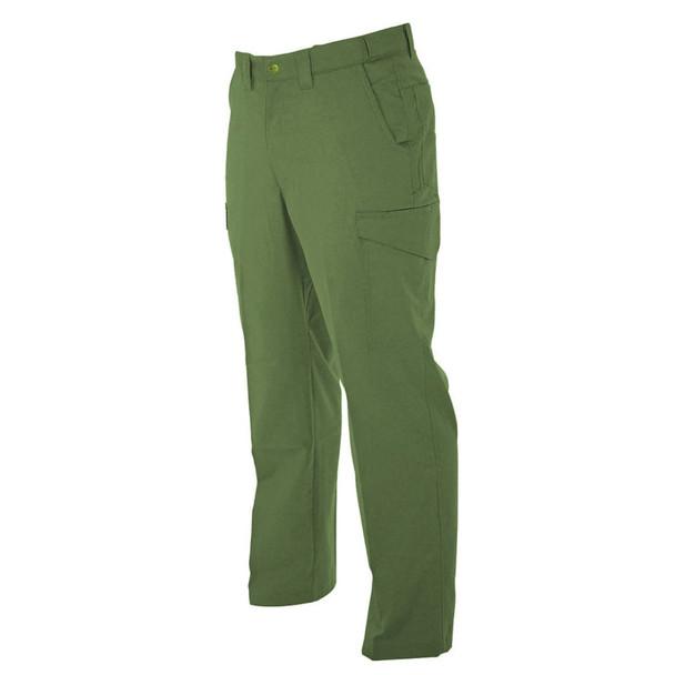Tru-Spec Men's 24-7 Series OD Green Range Cotton/Poly Twill Pants
