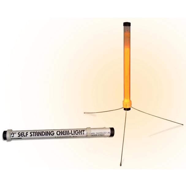 Cyalume ChemLight Military Grade Light Baton 10