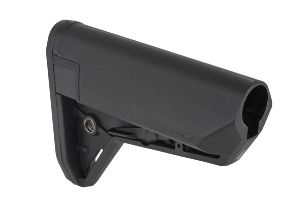 Magpul MOE SL-S Carbine Stock w/Waterproof Battery Storage Compartment