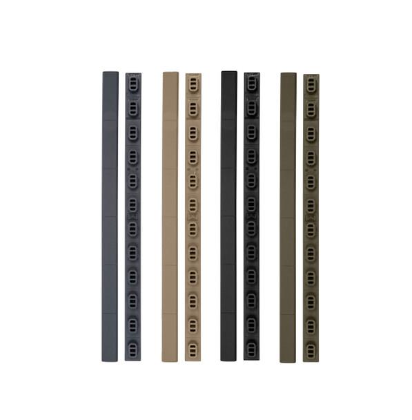 Magpul M-LOK Polymer Rail Covers Type 1