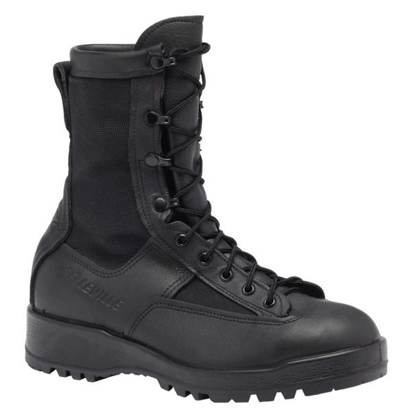 """Belleville 770 8"""" Insulated  Waterproof Combat & Flight Black Boots"""
