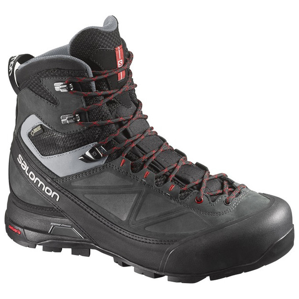Salomon L39347000 X Alpine Mountain GTX Forces Boots