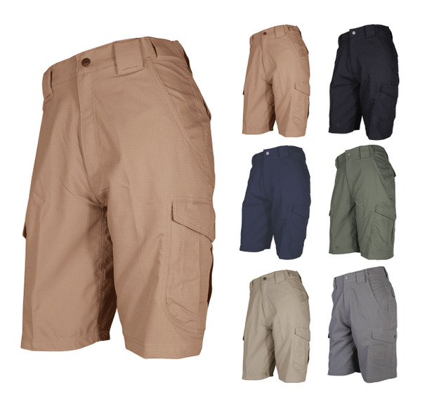 Tru-Spec Men's 24-7 Series Ascent Shorts
