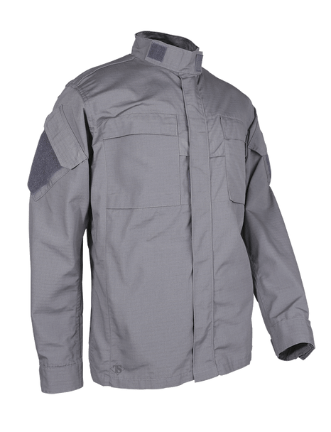 Tru-Spec Urban Force TRU Shirt, Gray