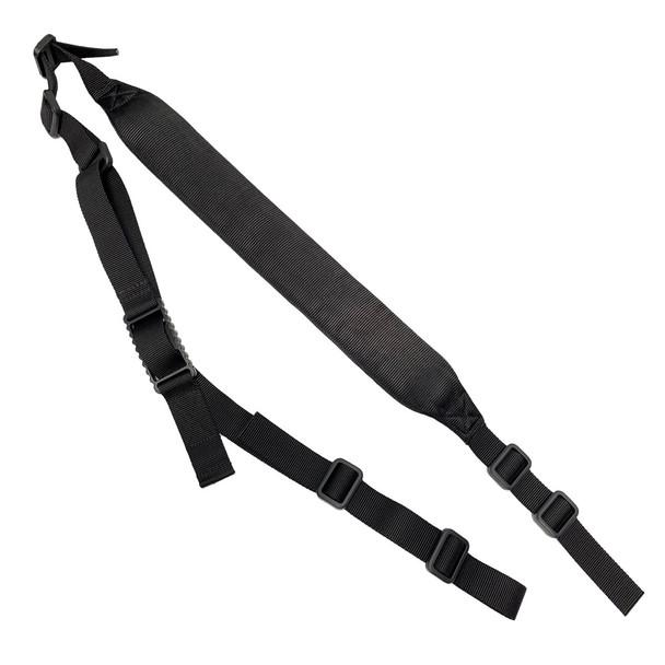 Battle Steel Quick Adjust X-Wide Padded Slings