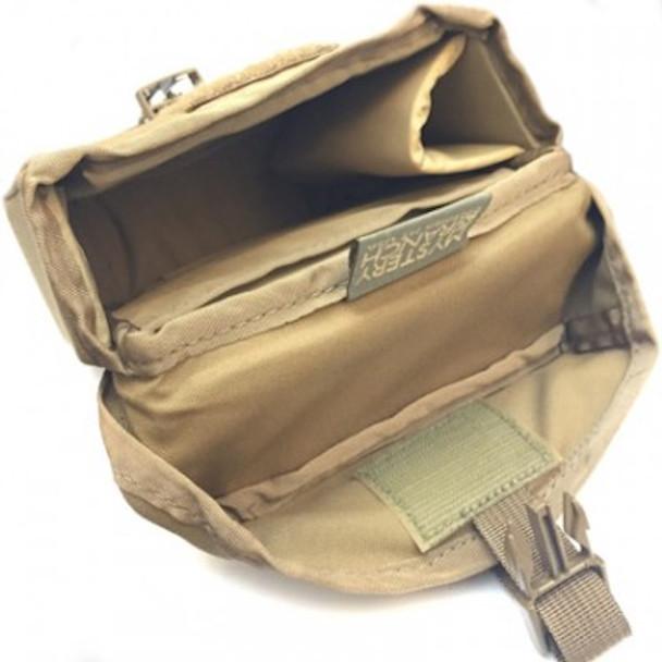Kestrel Elite w/ CONX LRF & Mystery Ranch Pouch Kit