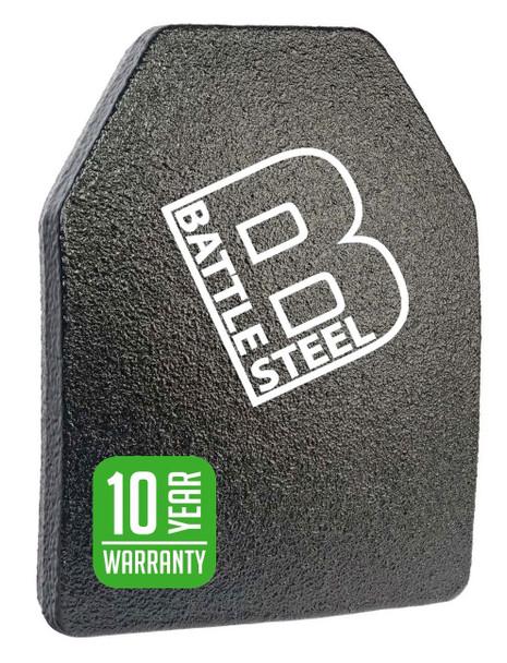 Battle Steel Level 3A Hard Armor