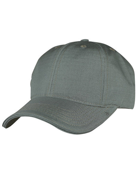 Tru-Spec 65/35 Polyester/Cotton Rip-Stop Adjustable Ball Cap