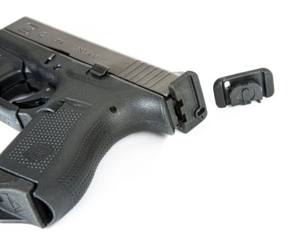 TangoDown Vickers Tactical Slide Racker For Glock
