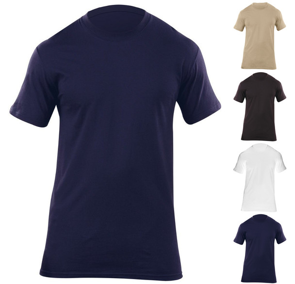5.11 Tactical Utility Crew Neck 3-Pack