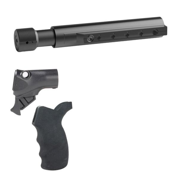 Remington 870 Shotgun Recoil Management Package