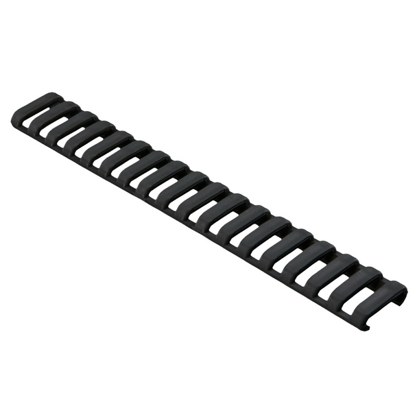 Ergo Low-Pro Ladder Rail Covers - 3/Pack