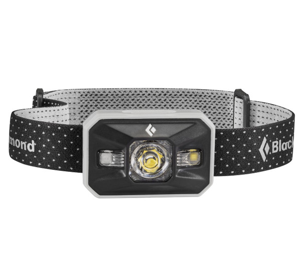 Black Diamond Storm 350 Lumen Waterproof Headlamp