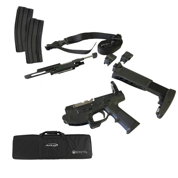 Beretta ARX100 SBR Parts Kit w/ Original Case
