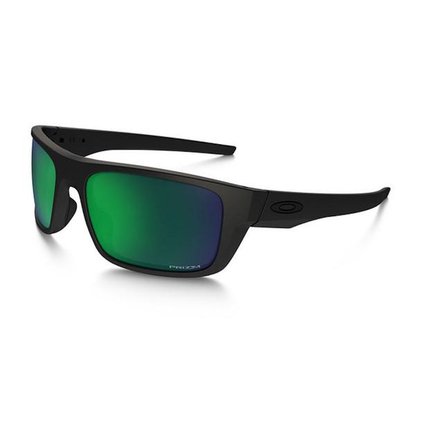 d5658413f7 Oakley. Oakley Men s SI Drop Point Matte Black Frame Prizm Maritime  Polarized Lenses