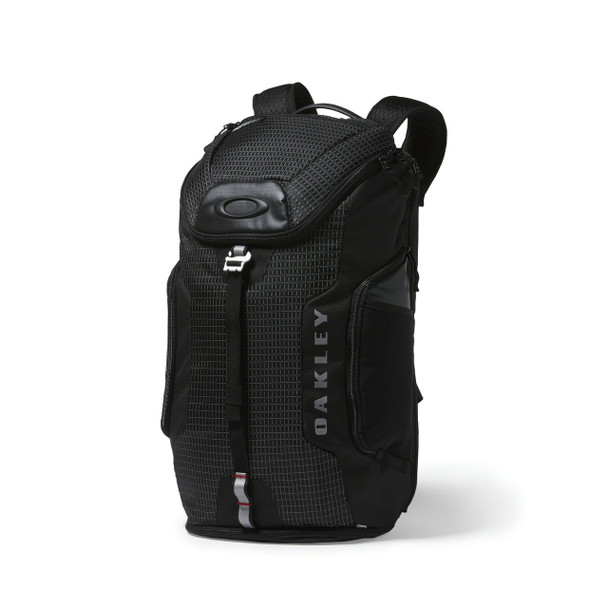 Oakley Link Jet Black Backpack