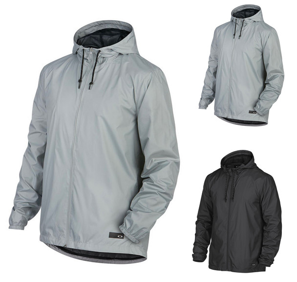 Oakley 365 Windbreaker Jackets