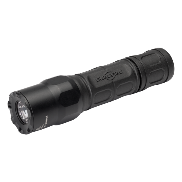 Surefire G2X-MV Dual Output LED Flashlight w/MaxVision 800 Lumens