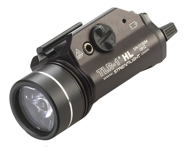 Streamlight 69260 TLR-1 HL Gun Lights