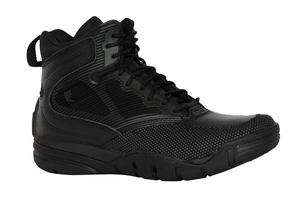 """Lalo Shadow Intruder 5"""" Boots"""