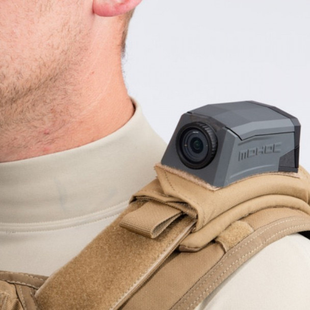 MOHOC Shoulder Mounts