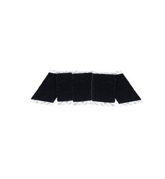 MOHOC Velcro Loop Strips 5 Pack