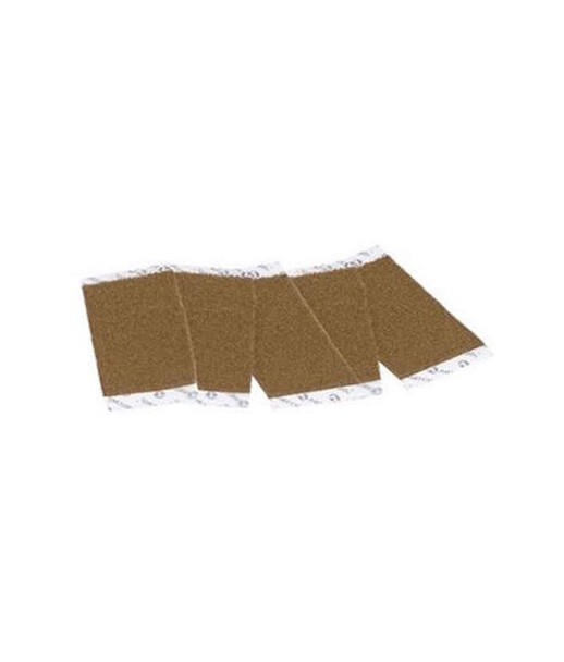 MOHOC Velcro Loop Strips 5 Pack