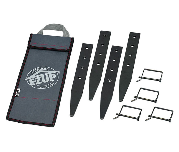 E-Z Up Heavy Duty Stake Kits