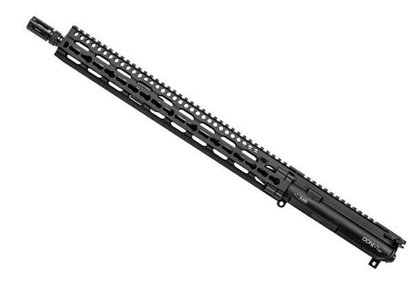 "Daniel Defense DDM4 V11 Upper Receiver Group 16"" Bbl / BLK"