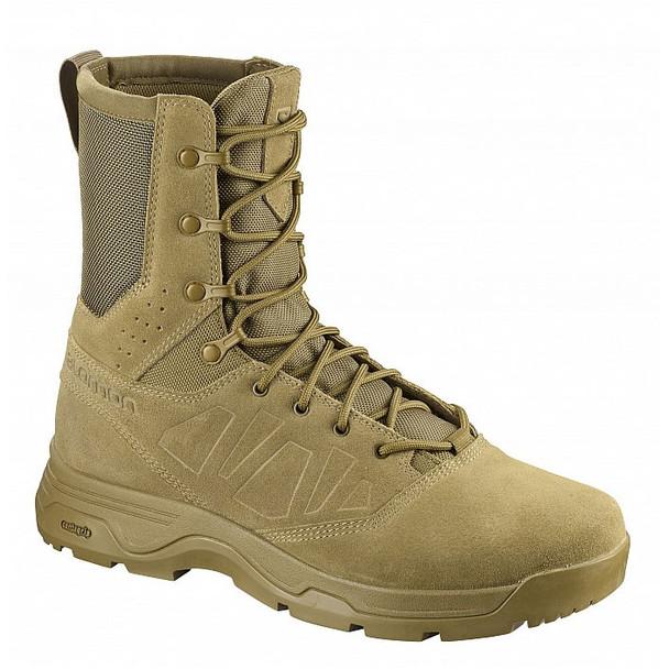 Salomon The Guardian Lightweight High-Performance AR 670-1 Compliant Boots