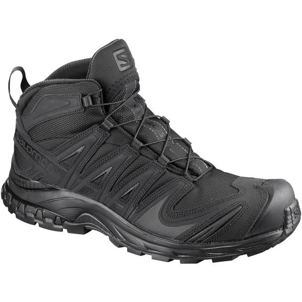 Salomon XA Forces Mid Tactical Boots