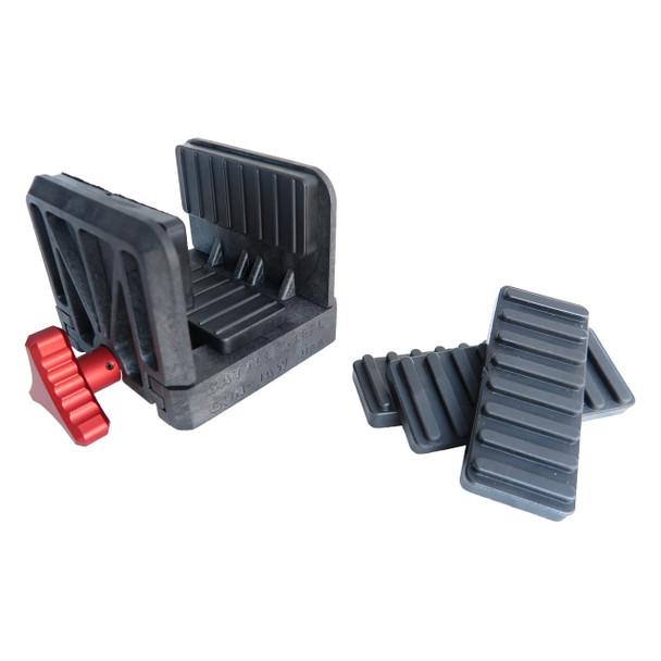 Battle Steel GUN-JAW Polymer