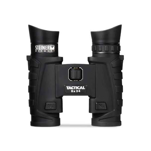 Steiner 2003 T824 Tactical Binoculars