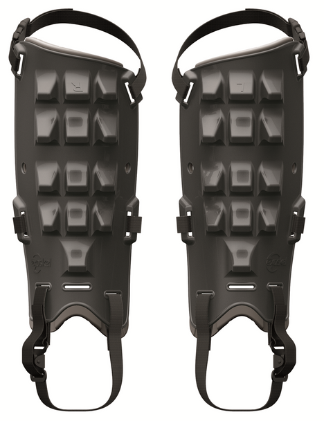 Exoskel Urban Climber Shin Guards