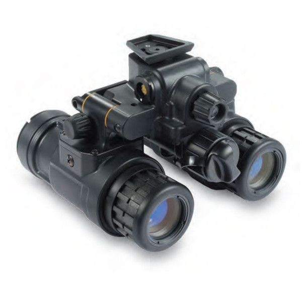 L3 PVS-31A BNVD White Phosphor Binoculars Agency Sales Only