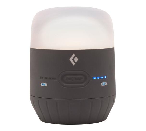 Black Diamond Moji Charging Station Lantern/Portable Power