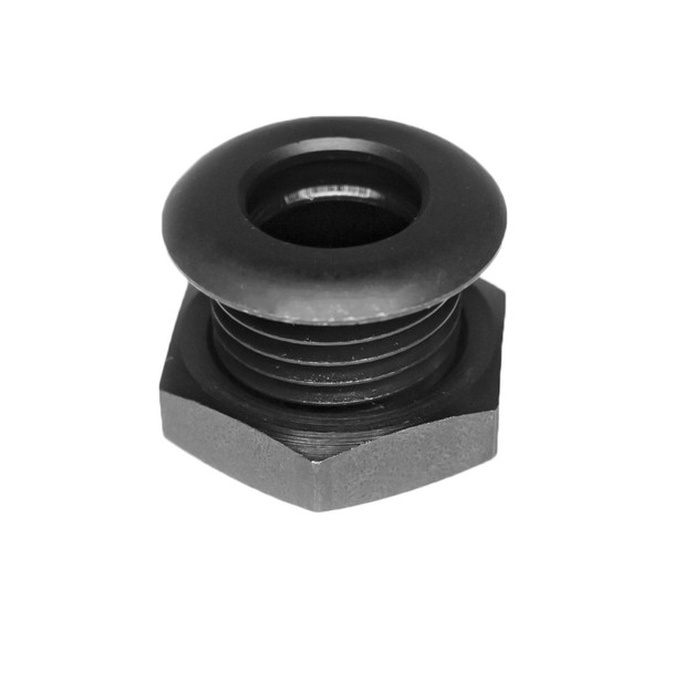 GrovTec Hollow Stock Push Button Base
