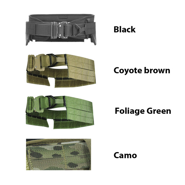 Fusion Modular Belt Combo Battle Trident Type D