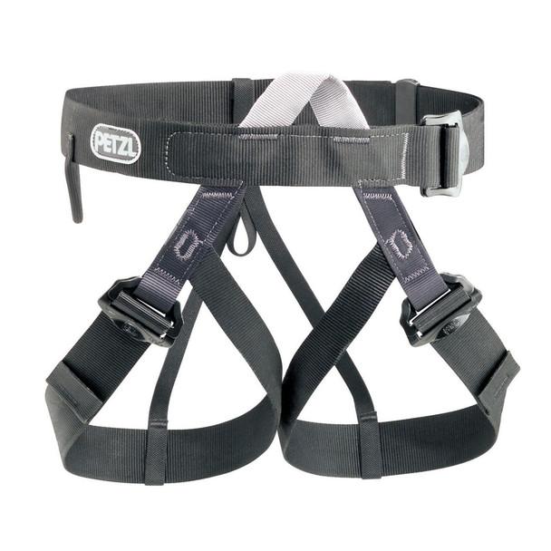 Petzl Pandion Tactical Seat Harness