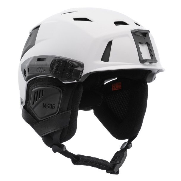 Team Wendy M-216 Ski Search & Rescue Helmet