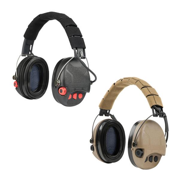 Safariland Liberator HP Headsets
